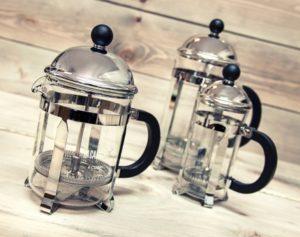 zaparzacz do kawy French Press